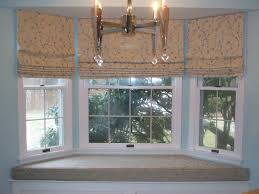 windows blinds for curved windows designs bow window treatments