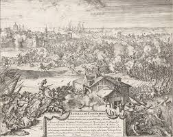 Battle of Steenbergen