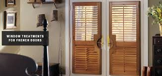 blinds shades u0026 shutters for french doors blinds of all kinds inc