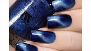 silk nails youtube