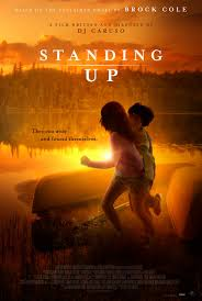 Standing Up (2013) [Vose]