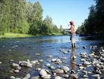 File:Fly fishing on the South Santiam.jpg - Wikimedia Commons