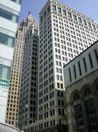 Chrysler House