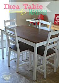 Dining Room Table And Chairs Ikea by A Mommy U0027s Life With A Touch Of Yellow Ikea Kitchen Table