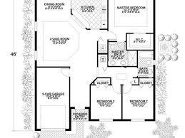 100 block garage plans concrete block homes life is better
