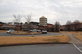 Woodstock High School