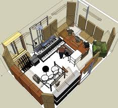 Recording Studio Floor Plans John Sayers U0027 Recording Studio Design Forum U2022 View Topic Home