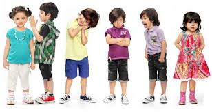 مودلات جديدة للاطفال 2014 ازياء للاطفال بتاخد العقل