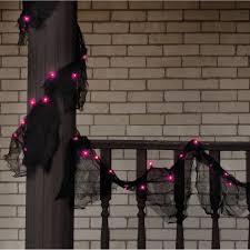 halloween pathway lights set of 5 lighted scary jack o lantern pumpkin halloween pathway