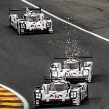 Championnat du monde d'endurance FIA 2015