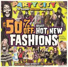 100 halloween city stores 97 off party city best coupons