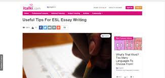 learn essay writing SlidePlayer