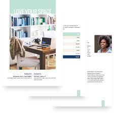 Interior Designer Website by Interior Design Proposal Template Free Sample