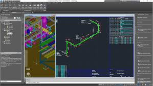 autocad plant 3d 3d plant design center autodesk