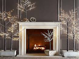 Christmas Home Decorations Pictures Best 25 Contemporary Christmas Decorations Ideas On Pinterest