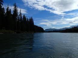 Kitimat River