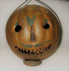 antique dealers association of america early jack o lantern