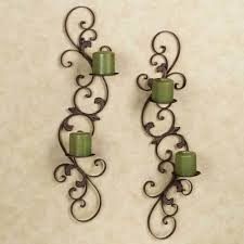 Decorative Home Interiors by 48 Decorative Wall Candle Sconces Pin Decorative Candle Wall