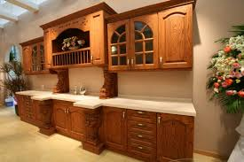 Painting Pressboard Kitchen Cabinets by Beautiful Painting Oak Cabinets Home Painting Ideas