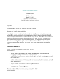Research Analyst Sample Resume by Credit Research Analyst Cover Letter