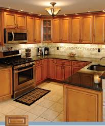 Restaining Kitchen Cabinets Appealing Restaining Kitchen Cabinets Full Size Of Rta Reviews