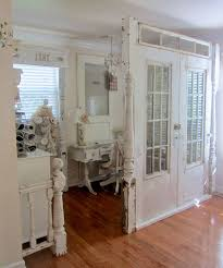 vintage office door with frosted glass 33 best repurposed old door ideas and designs for 2017