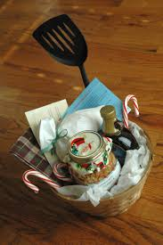 Home Made Christmas Gifts by Bubbachic Homemade Christmas Gift Baskets