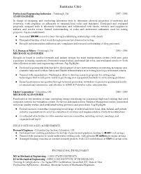 resume example extec   jpg Resume Resource sample cover letter engineering environmental best resume software       engineering resume templates