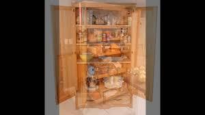 free standing kitchen cabinet storage youtube