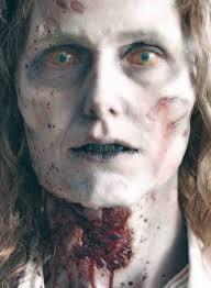 halloween zombie makeup ideas walking dead zombies walker halloween references pinterest