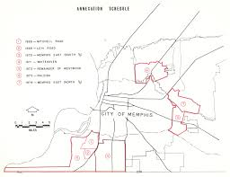 Raleigh Map Annexations Shelby County Tn Official Website