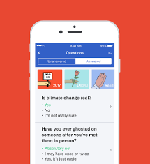 OK Cupid revamps to be less like Tinder  more political   TechCrunch Of course  it doesn     t matter to OK Cupid parent company Match Group which dating app aesthetic you prefer  only that they     re notably different from one