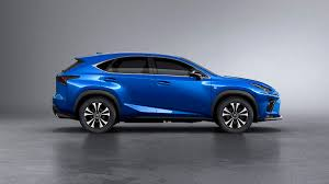 jm lexus reviews lexus unveils refreshed 2018 nx300 and nx300h at the shanghai