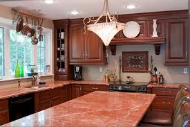 granite countertop solid pine kitchen units backsplash ideas