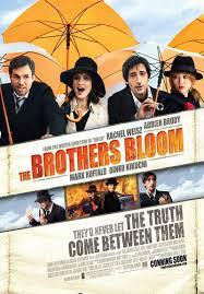 ดูหนังออนไลน์ฟรี The Brothers Bloom พี่น้องบลูม ร่วมกันตุ๋น จุ้นละมุน