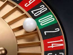 The Roulette Wheel: How To Get The Better Advantage