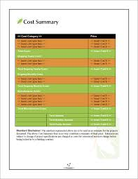 Proposal Pack Pest Control      Downloadable Proposal Software
