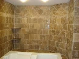 Small Bathroom Wall Tile Ideas Popular Tile Shower Ideas For Small Bathrooms Best House Design