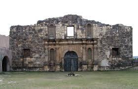 Where Is Terlingua Texas On A Map Alamo Village Wikipedia