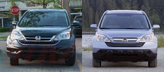 Mengenal dan Test Drive Honda CR-V 2.4L