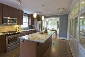 Galley Kitchen Designs Layouts by Kitchen Style Small Galley Kitchen With Island Floor Plans