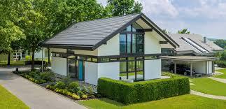 huf house modum huf haus german prefab homes pinterest