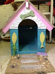 Beach Style House by 30 Awesome Dog House Diy Ideas Indoor Outdoor Design Photos