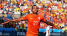 Tottenham and Man United transfer target MEMPHIS DEPAY available.