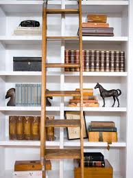 awesome decorating ideas for bookshelves in living room 97