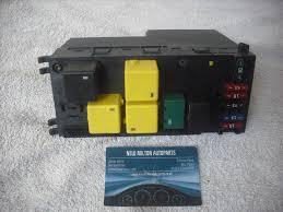 2001 Volvo S60 Fuse Box Mercedes Benz W210 E Class Fuse Box Control Unit Sam 022 545 53 32