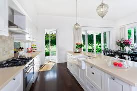 100 narrow kitchen with island kitchen contemporary narrow