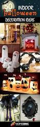halloween home decorations 50 best indoor halloween decoration ideas for 2017