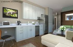 how to design a u0027micro apartment u0027 that someone can actually live