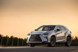lexus suv with third row ratings and review 2017 lexus rx ny daily news